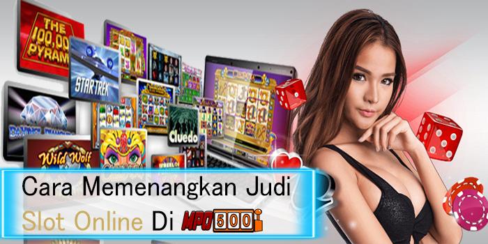 slot online mpo500
