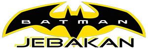 jebakan batman logo new
