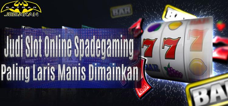 slot online spadegsming