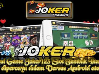 Download Game Joker123