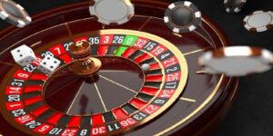 Keuntungan Bermain Roulette Di Agen Judi Paling dipercaya