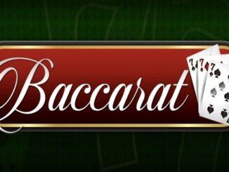 Permainan Judi Baccarat Online Paling dipercaya Di Indonesia