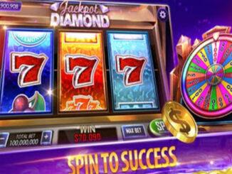 Permainan Slot Judi Online Yang Membahagiakan