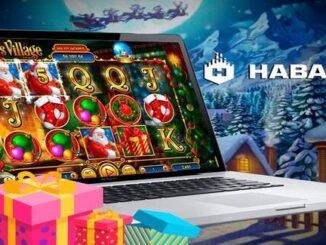 Agen Judi Slot HABANERO Slot Indonesia