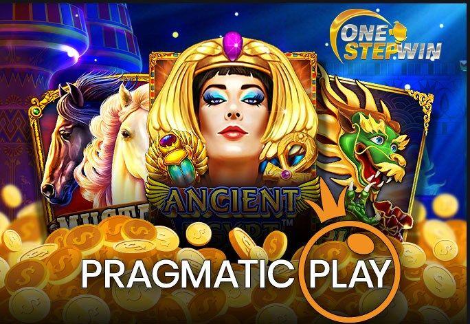 Bermain Pragmatic Play Di Agen Judi Online Terbesar QQLucky8