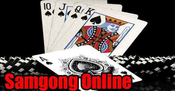samgong online1